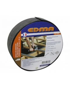 Protective strip for wooden joists 70mm x 16m