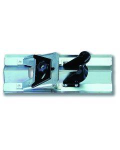 Kipsplaadi serva faasimise höövel reguleeritava nurgaga 22-45°, sügavus reguleeritav