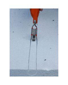 Varutera kuumale noale kanali lõikamiseks,30mm