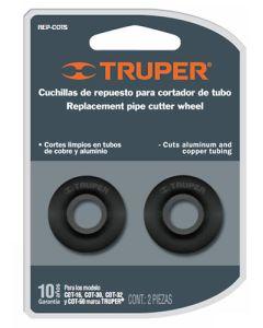 Torulõikuri (COT-16, COT-32, COT-50) varuterad 2tk Truper 12862