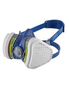 Poolmask GVS Elipse SPR491, ABEK1P3 filtritega, suurus M/L