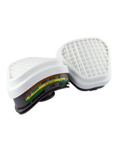 Elipse ABEK1-P3 RD replacement filters for  SPR490/491 Mask