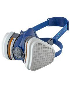 Poolmask GVS Elipse SPR496, A2P3 filtritega, suurus M/L