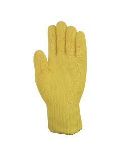 Safety gloves Uvex K-Basic Extra Kevlar®c Extra, 3 level cut resistant, heat protection up to +250*C,size 8