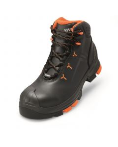 boot 6503/3 S3 size 45 PU sole W12