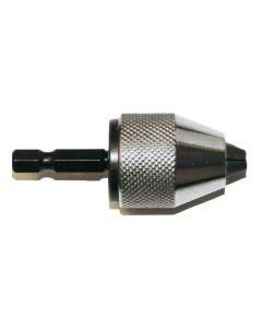 Puuripadrun elektrilisele kruvikeerajale Ø0,5 > 6mm